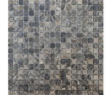 Мозаика мраморная VIVACER SPT 023 1,5х1,5 см