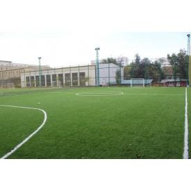 Покрытие для футбольного поля