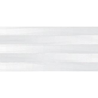 Керамічна плитка Inter Cerama BATIK для стін 23x50 см сірий світлий