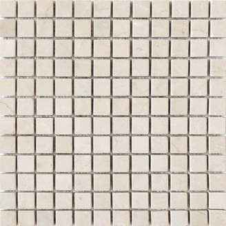 Мозаика мраморная VIVACER SPT 021 2,3х2,3 cм