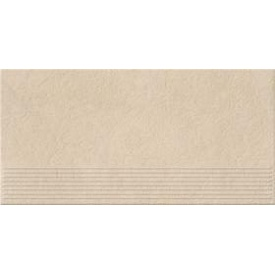 Плитка Opoczno Dry River cream steptread 29,55x59,4 см