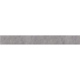 Плитка Opoczno Dry River grey skirting 7,2x59,4 см