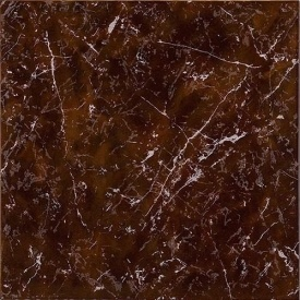 Керамическая плитка Inter Cerama PIETRA для пола 43x43 см коричневый