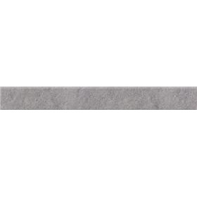 Плитка Opoczno Dry River grey skirting 7,2x59,4 см