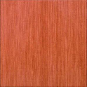 Керамическая плитка Inter Cerama FANTASIA для пола 35x35 см коралловый