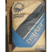 Подольский цемент II/А-Ш-500 25 кг