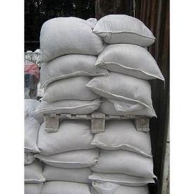 Вапно мелене негашене III сорт 20 кг