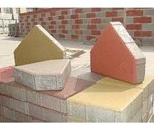 Тротуарная плитка Пирамида