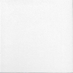 Керамическая плитка Inter Cerama FLUID для пола 35x35 белый