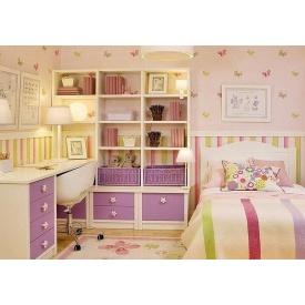 Изготовление мебели в детскую из ДСП