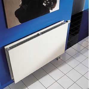 Гигиенический радиатор Kermi ThermX2 Plan-V Hygiene 10 905х405 мм
