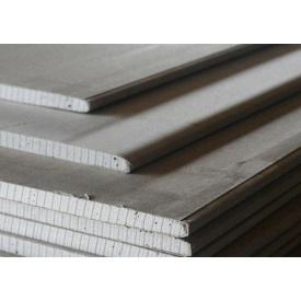 Гіпсокартон Knauf стіновий 1200х2500х12,5 мм