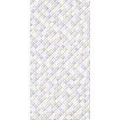 Плитка керамическая BELANI Симфония 25х50 см светло-голубой