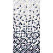 Плитка керамическая BELANI Симфония 25х50 см синий