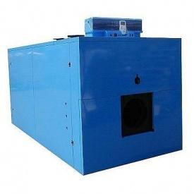 Котел рідкопаливний Buderus Logano SK745-1040 кВт (7747304184)