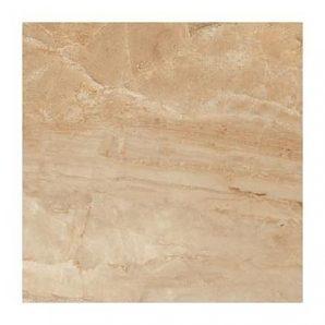 Плитка керамическая Golden Tile Sea Breeze ректификат для пола 395х395 мм темно-бежевый (Е1Н630)