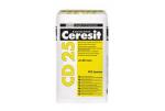 Ремонтные смеси Ceresit