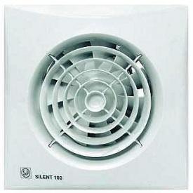 Вентилятор Soler & Palau Silent-100 CZ