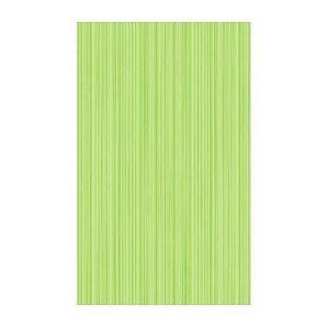 Плитка керамическая Golden Tile Рио для стен 250х400 мм зеленый (К24061)