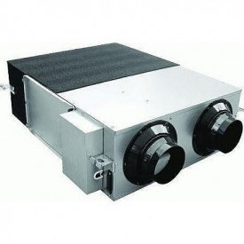 Припливно-витяжна установка Idea AHE-60W