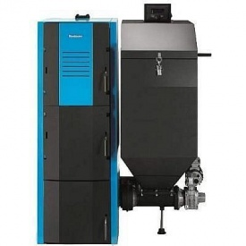 Пакетна пропозиція Buderus G221-30 A / R + VTC 511 + KSG 50 + MAG 30 (1111118679)