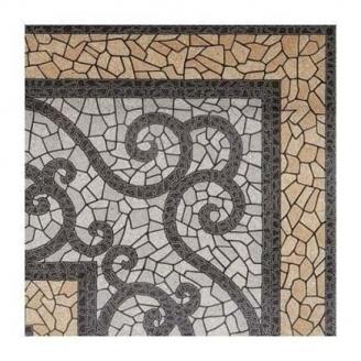 Керамічна плитка Golden Tile Візантія 300х300 мм бежевий (771730)