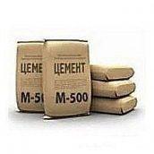 Цемент М-500 Д20 25 кг