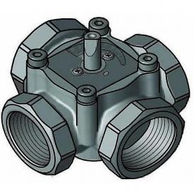 4-х ходовой смесительный клапан Meibes ЕМ4-25-12 DN25 (ЕМ4-25-12)