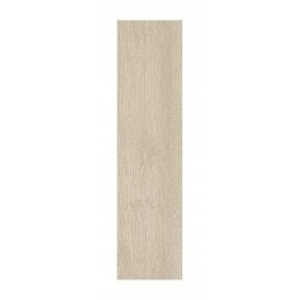 Керамічна плитка Golden Tile Sherwood ректифікат 150х600 мм білий (Д60920)
