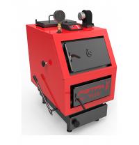 Котел твердотопливный Ретра-3М 40 кВт