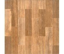 Керамічна плитка Inter Cerama SELVA для підлоги 43x43 см коричневий світлий