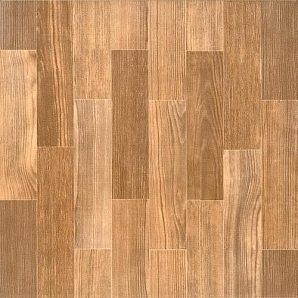 Керамическая плитка Inter Cerama SELVA для пола 43x43 см коричневый светлый