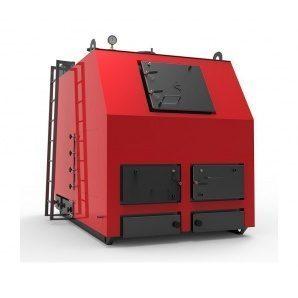 Котел твердотопливный Ретра-3М 2000 кВт