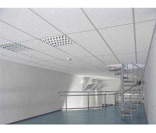Подвесной плиточный потолок Ecophon Advantage E