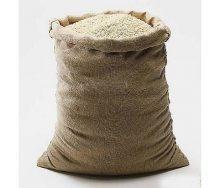 Пісок річковий фракція 1,6 мм фасований 50 кг