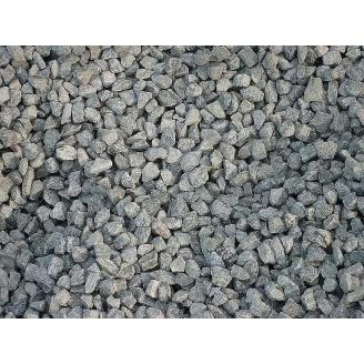 Щебінь гранітний фракція 5-10 мм насипом