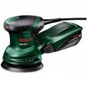 Шлифмашина эксцентриковая Bosch PEX 220 A (0603378020)