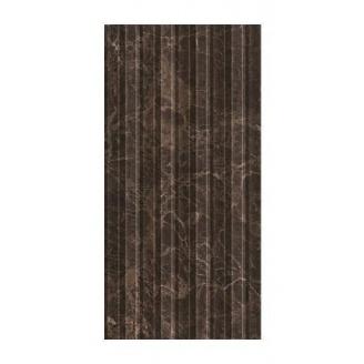Плитка керамическая Golden Tile Lorenzo Modern  300х600 мм коричневый (Н4Н15)