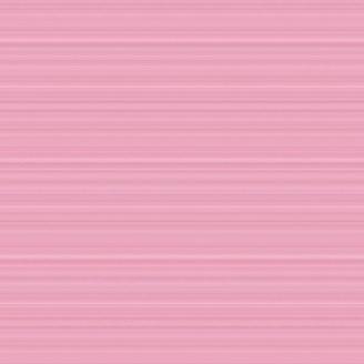 Плитка керамическая BELANI Фрезия G 42х42 см розовый