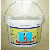 Акрилова мастика SANDAL Aquaizoflex 4 кг