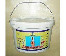 Акриловая мастика SANDAL Aquaizoflex 4 кг