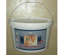 Шпаклевка декоративная SANDAL Venian Texture 8 кг