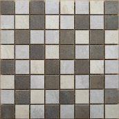 Мозаика Zeus Ceramica Керамогранит Casa Zeus Le gemme 32,5х32,5 см Mix (mqaxl1 mix)