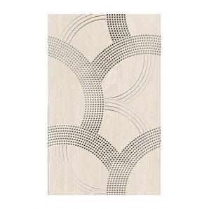 Плитка керамическая Golden Tile Токио декоративная 250x400 мм бежевый (Г41301)