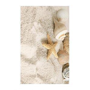 Плитка керамическая Golden Tile Summer Stone Holiday декоративная 250х400 мм бежевый (В41321)