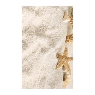 Плитка керамическая Golden Tile Summer Stone Holiday декоративная 250х400 мм бежевый (В41341)