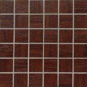 Мозаика Zeus Ceramica Керамогранит Casa Zeus Mood wood 30х30 см Wenge teak (mqcxp8)