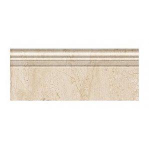 Плинтус Golden Tile Petrarca Fusion 120х300 мм бежевый (М91331)