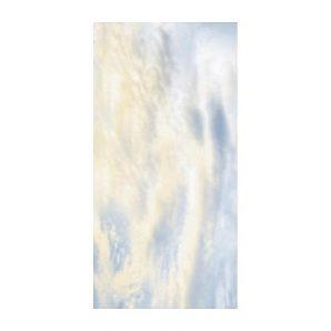 Плитка керамическая Golden Tile Crema Marfil Sunrise декоративная 300х600 мм голубой (Н51431)