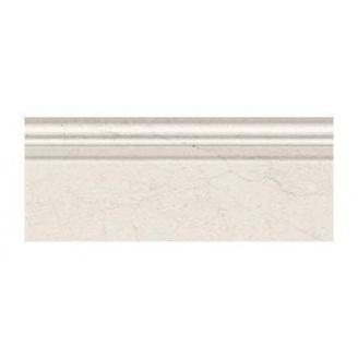 Плинтус Golden Tile Crema Marfil Fusion 300х120 мм бежевый (Н51331)